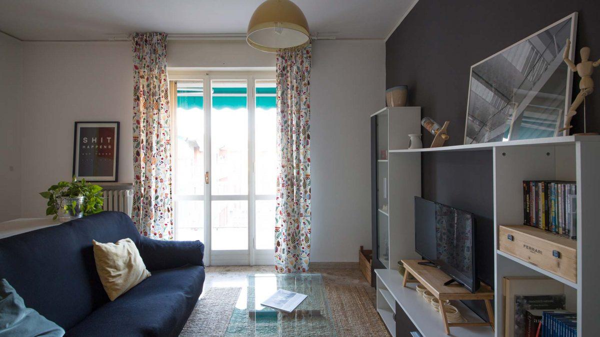 Arredo interni vintage divano